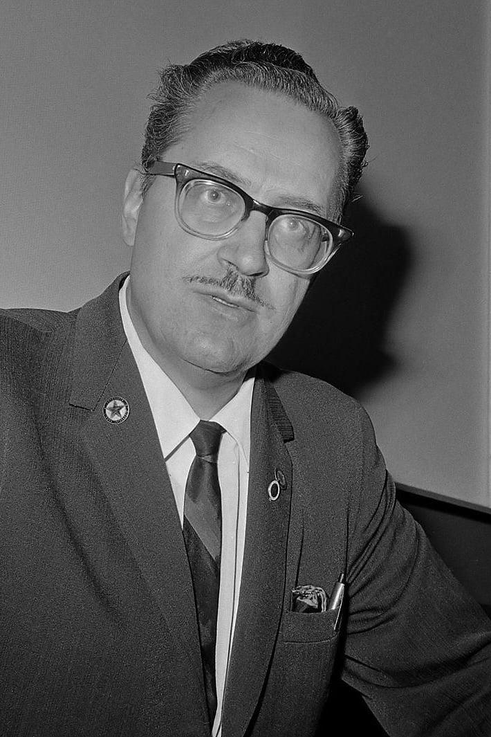 Forrest J. Ackerman
