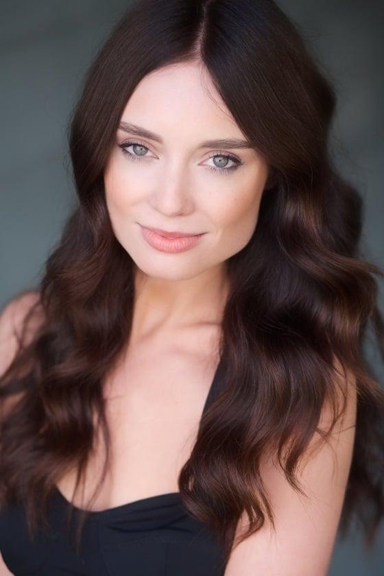 Mallory Jansen