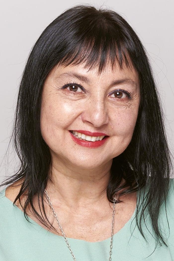 Carolina Marzán