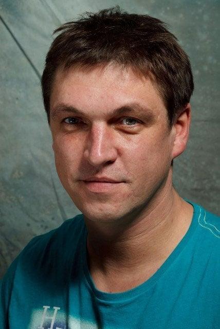 Dmitriy Orlov