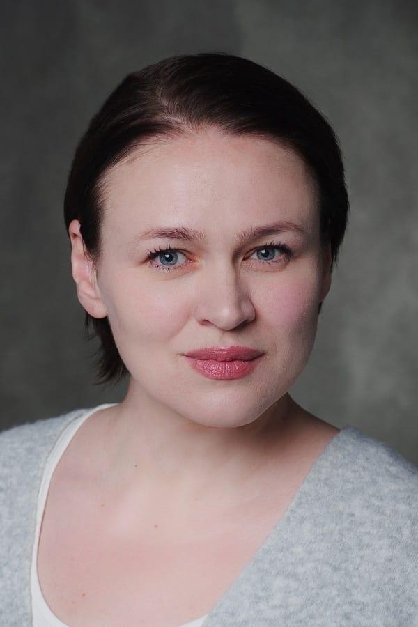 Yuliya Polynskaya