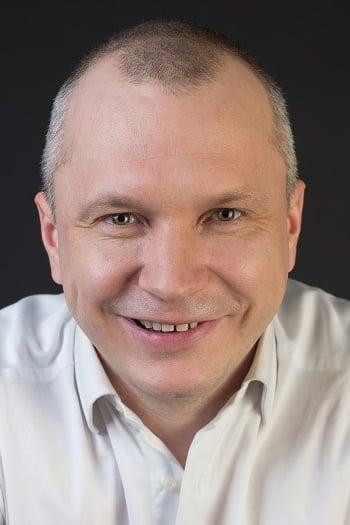 Maksim Dromashko