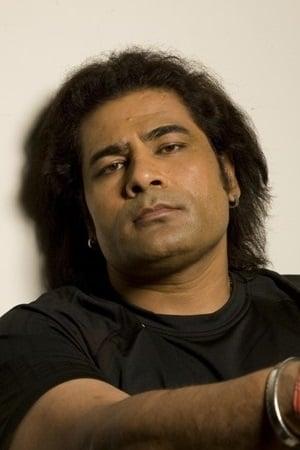 Shafqat Amanat Ali