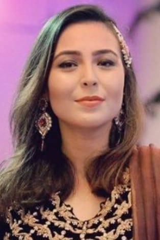 Natasha Baig