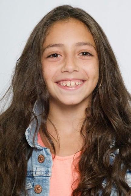 Alice Marzoumanian