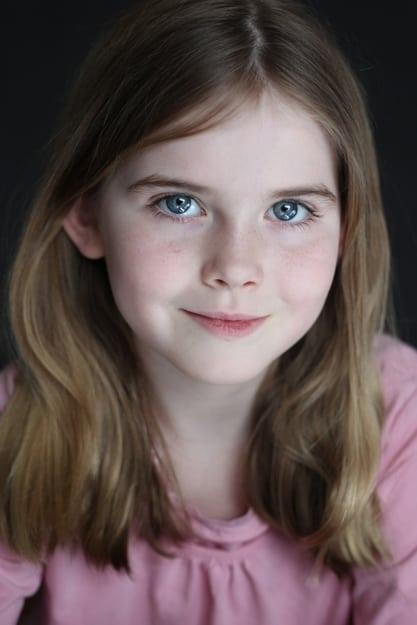 Violet Samantha Reid