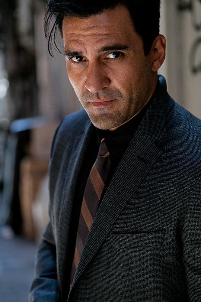 Dion Mucciacito