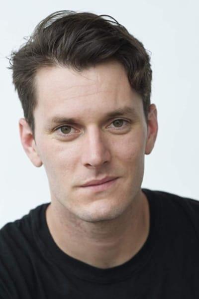 Brandon Alan Smith