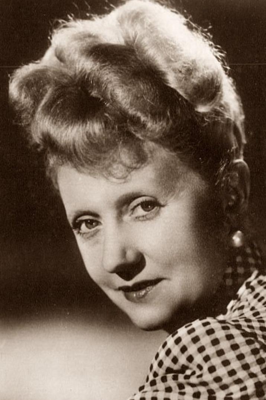 Denise Grey