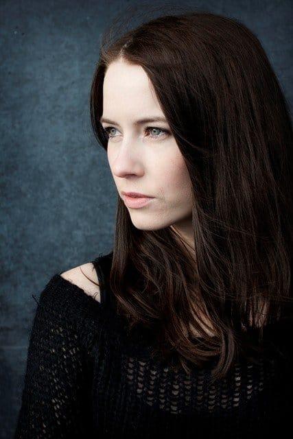 Þorbjörg Helga Þorgilsdóttir