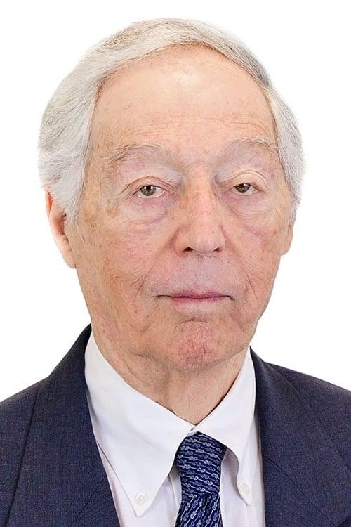 Richard M. Ticktin
