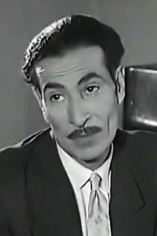 Shafik Nour El Din