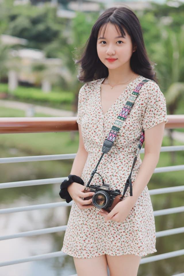 Lâm Thanh Mỹ