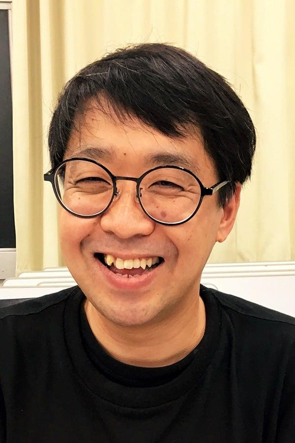 Takuya Fuji