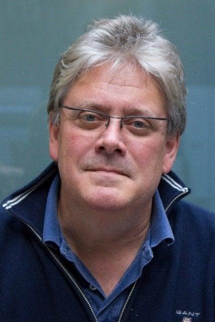 Nicholas Hutchison