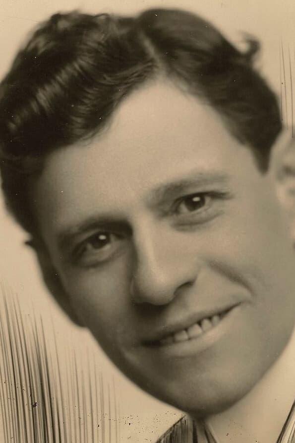 E. Alyn Warren