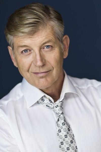 Greg Ellwand