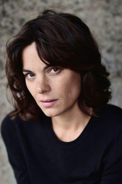 Sarah Rebecca Gerstner