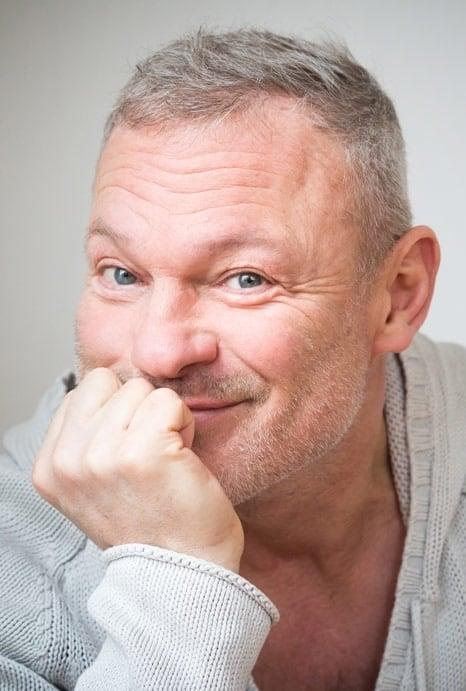 Klaus Nierhoff
