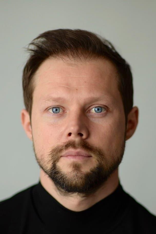 Daniil Vorobyov