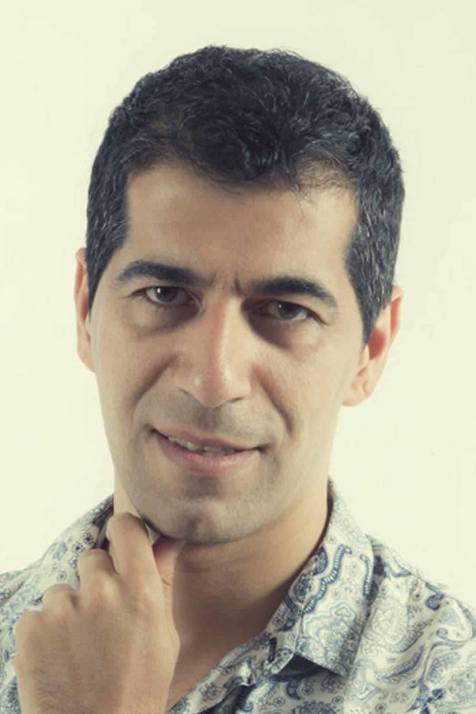 Nima Akbarpour