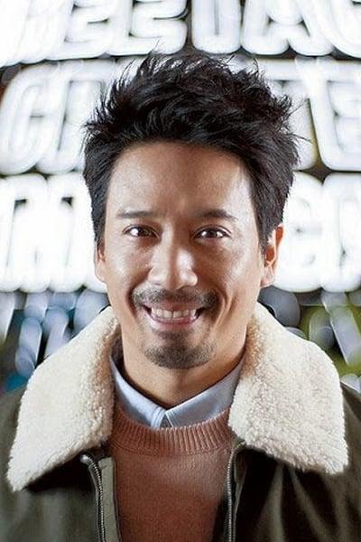 Eric Kwok Wai-Leung