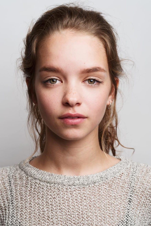 Olivia-Mai Barrett
