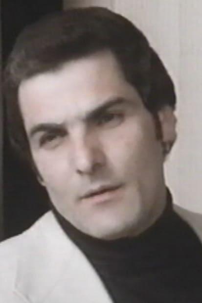 Claudio Zucchet