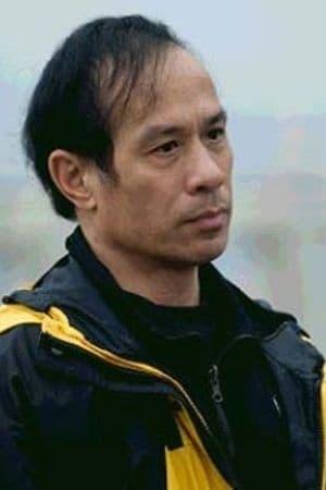 Benny Lai Keung-Kuen