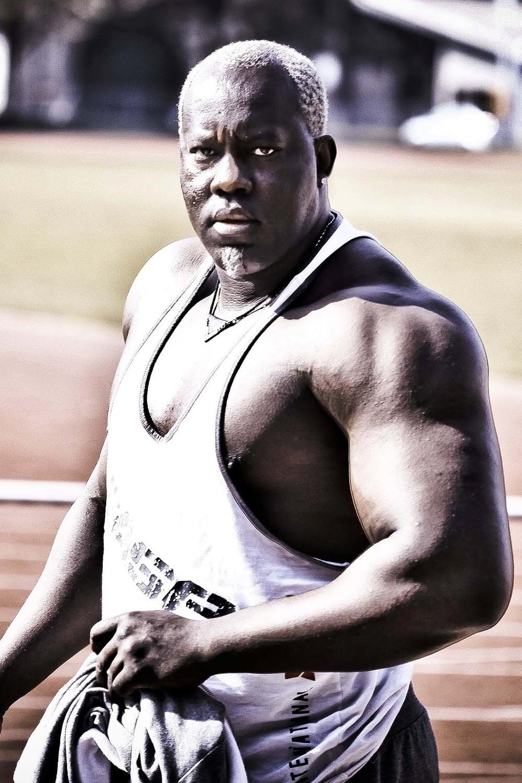 Amadou Konez