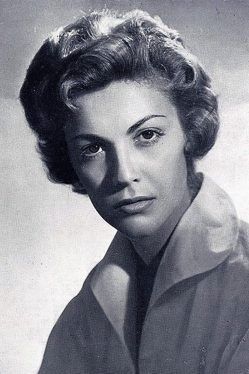 Anna Amendola