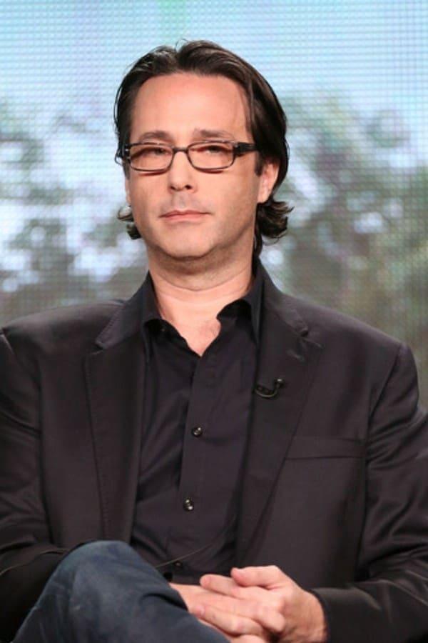 Jason Rothenberg