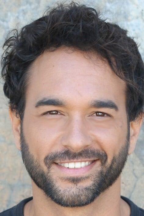 Carlos Bahos
