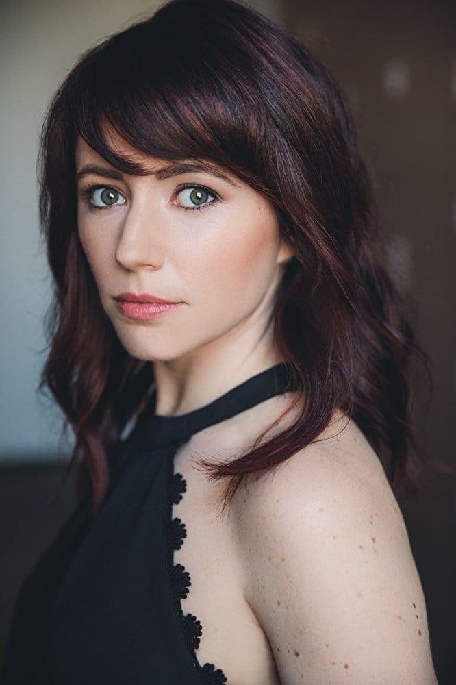 Kari Buckley