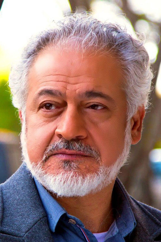 Majid Moshiri