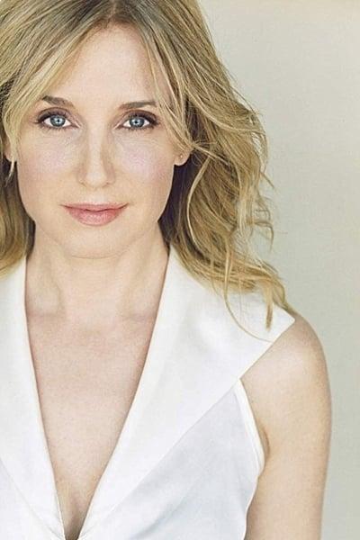 Katherine Ann McGregor