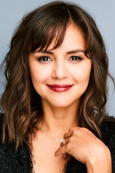 Leslie-Anne Panaligan