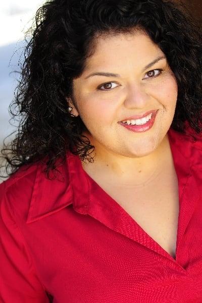 Cristela Carrizales