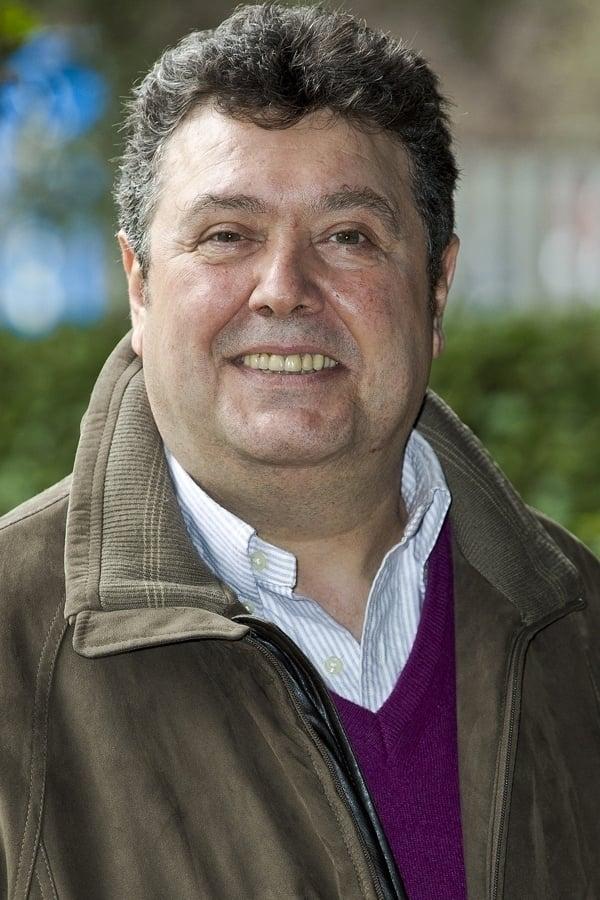 Rodolfo Laganà