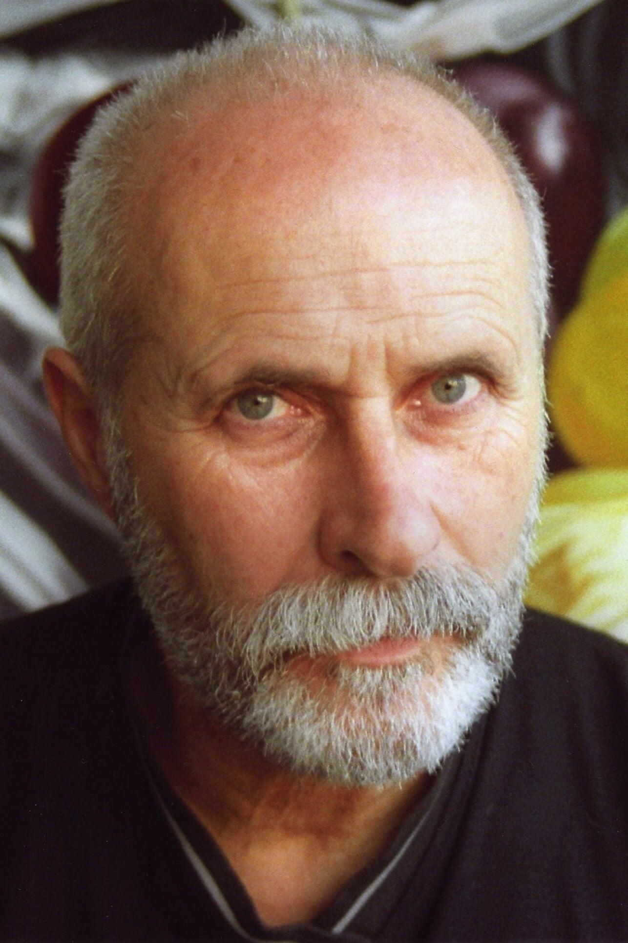 Rubén Tobías