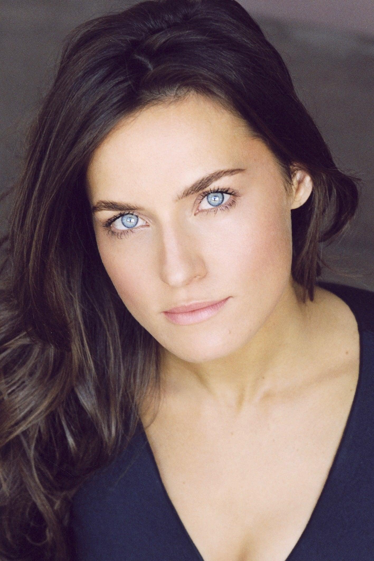 Caitlin Leahy