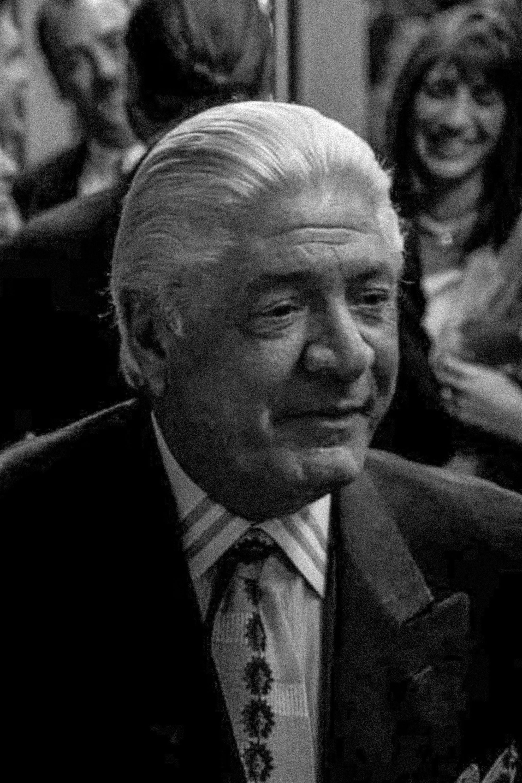 Daniel P. Conte