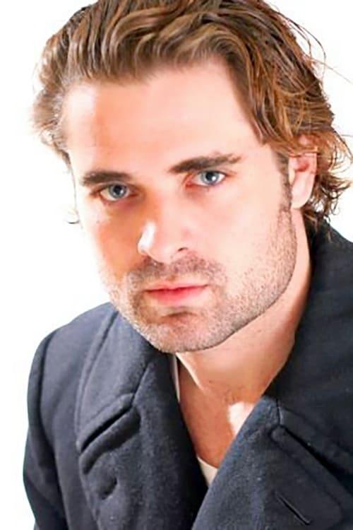 David Aaron Stone