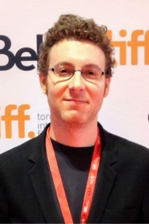 Nicholas Britell