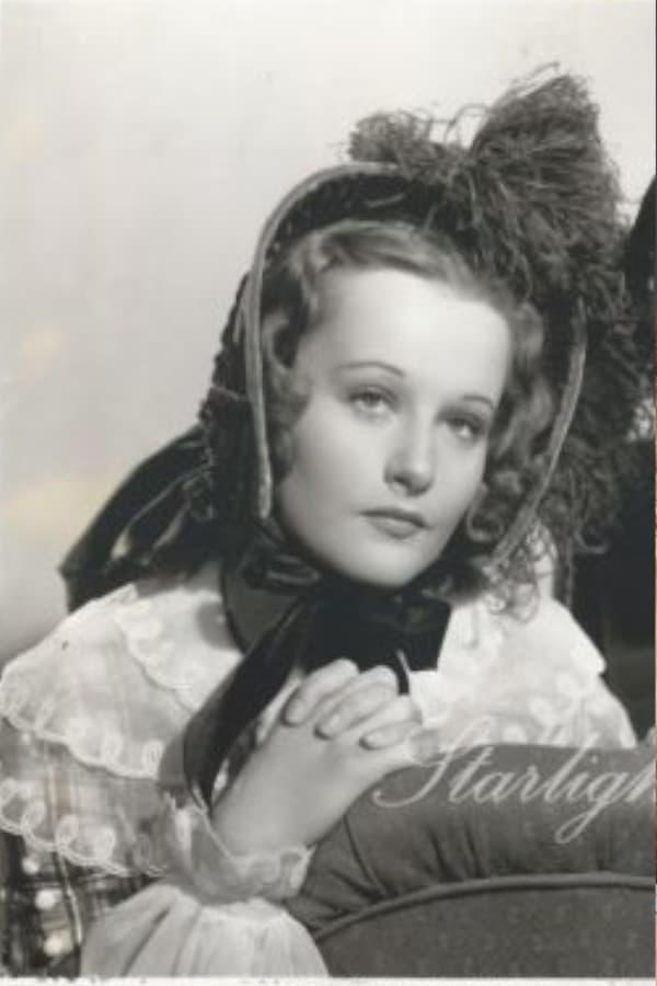 Mary Glynne