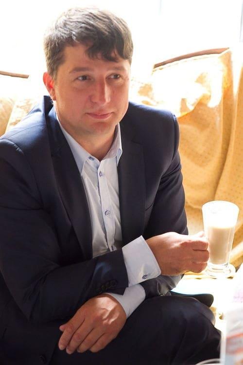 Algirdas Gradauskas
