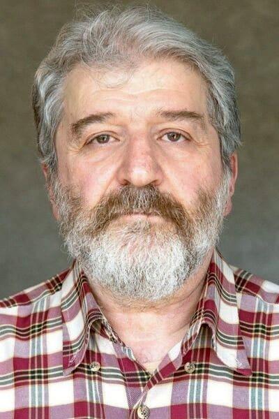 Omid Roohani