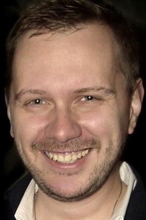 Ilya Kulikov