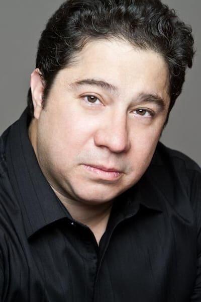 Greg Romero Wilson