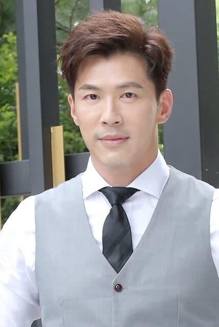 Huang Shaoqi
